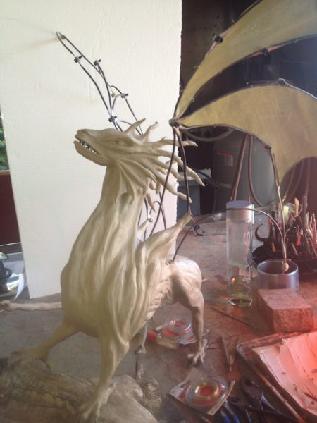 Shaping with Clay 3